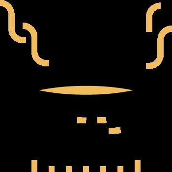 Cocinas lámina