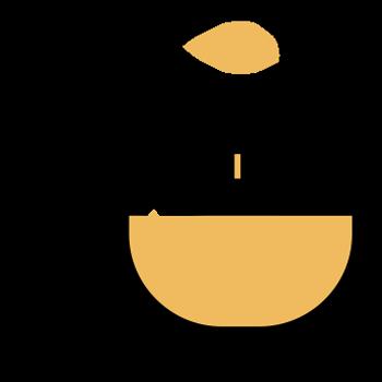 Batir los huevos hasta que estén espumosos