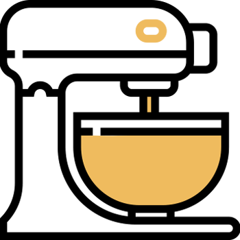 Batir la margarina con el azúcar