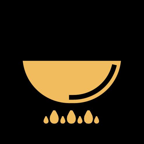 Agregar mantequilla y harina