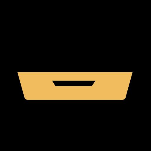 Colocar rodajas de papa con laminas de queso