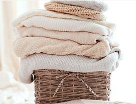 Cesto de ropa sucia
