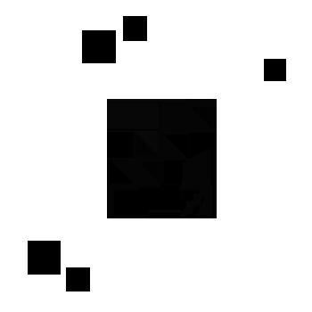 escalera con direccion hacia arriba