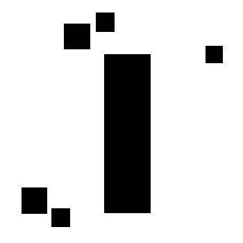Icono de una corbata