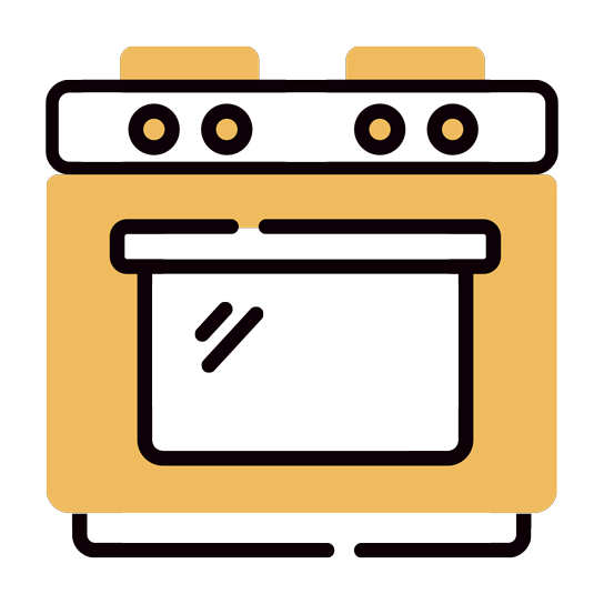 precalentar el horno