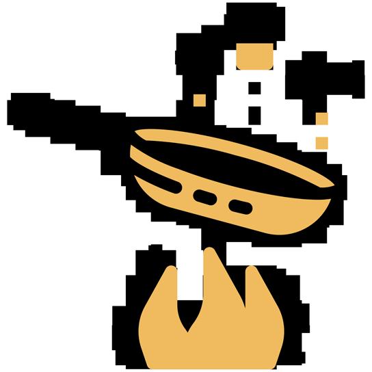 calentar el aceite y saltear el ajo, tomates y pasta