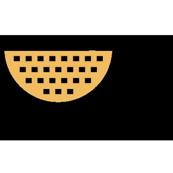 Espolvorear harina