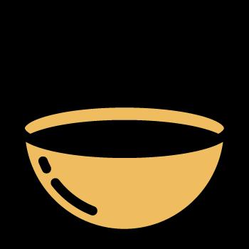 Servir espolvorear parmesano