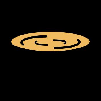 icono bowl de salsa