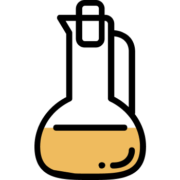 Icono de una jarrita de vinagre