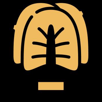 icono de espinaca