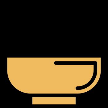 Icono ensalada