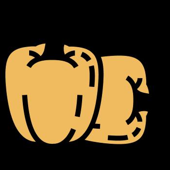 Icono pimientos