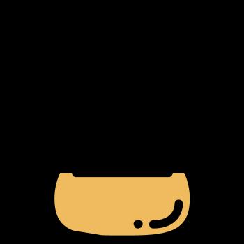 Icono vinagre en jarrita
