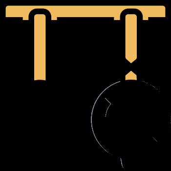 Icono espumaderas
