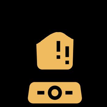 icono de licuadora