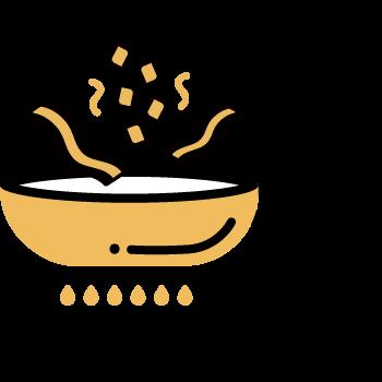 freir la cebolla