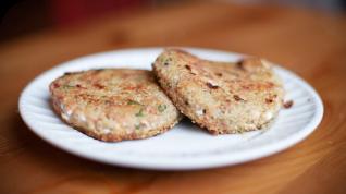 Receta de deliciosas croquetas de quinua | Diariamente Ali