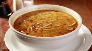 Receta de Sopa a la minuta | Diariamente Ali