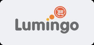 Logotipo Lumingo