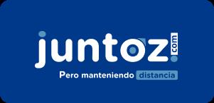 Logotipo Juntoz