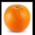 Imagen naranja