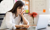 Tres cosas que nos vuelven improductivos en el trabajo
