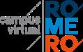 Logotipo de Campus Virtual Romero