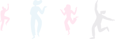 Personas danzando
